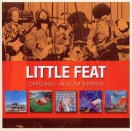 Little Feat - Original Album Series (5CD) [ CD ]