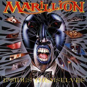 Marillion - B'Sides Themselves [ CD ]