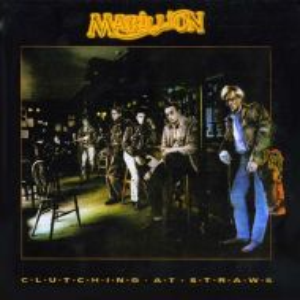Marillion - Clutching At Straws [ CD ]