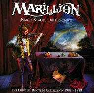 Marillion - Early Stages: The Highlights (The Official Bootleg Collection 1982-1988) (2CD) [ CD ]