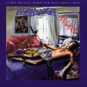 Marillion - Fugazi (2CD) [ CD ]