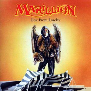 Marillion - Live From Loreley (2CD) [ CD ]