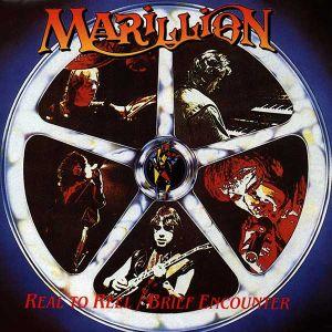 Marillion - Real To Reel / Brief Encounter (2CD) [ CD ]