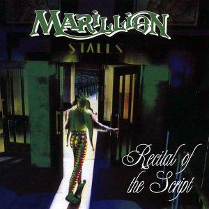 Marillion - Recital Of The Script (2CD) [ CD ]