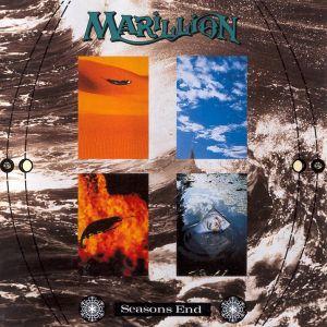 Marillion - Seasons End [ CD ]
