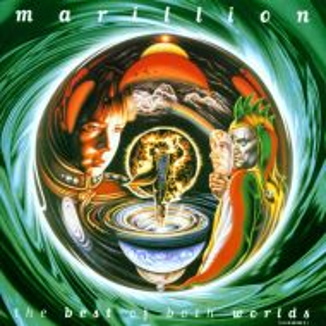 Marillion - The Best Of Both Worlds (2CD) [ CD ]