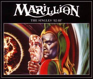 Marillion - The Singles 82-88 (3CD) [ CD ]