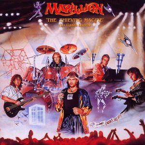 Marillion - Thieving Magpie (La Gazza Ladra) (2CD) [ CD ]