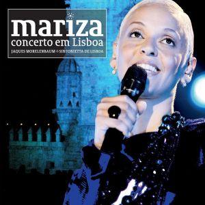 Mariza - Concerto Em Lisboa [ CD ]