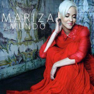 Mariza - Mundo [ CD ]