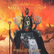 Mastodon - Emperor Of Sand [ CD ]