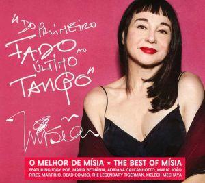 Misia - Do Primeiro Fado Ao Ultimo Tango (2CD) [ CD ]