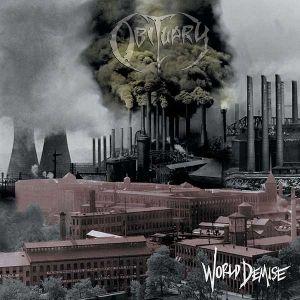 Obituary - World Demise (Reissue) [ CD ]