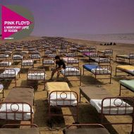 Pink Floyd - A Momentary Lapse Of Reason (2011 - Remaster) [ CD ]
