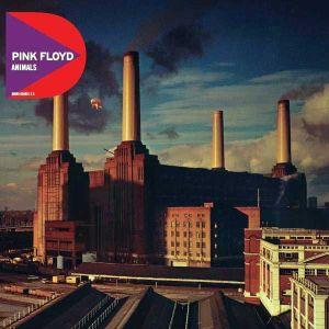 Pink Floyd - Animals (2011 - Remaster) [ CD ]