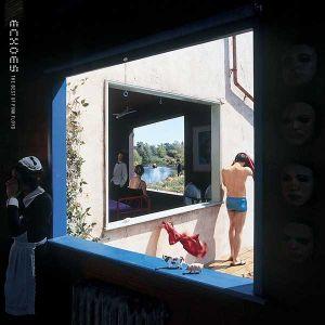 Pink Floyd - Echoes - The Best Of Pink Floyd (2CD) [ CD ]