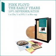 Pink Floyd - The Early Years 1971 Reverber/ation (CD with DVD with Blu-Ray) [ BLU-RAY ]