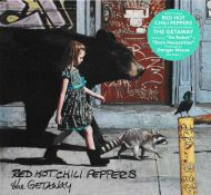 Red Hot Chili Peppers - The Getaway [ CD ]