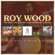 Roy Wood - Original Album Series (5CD) [ CD ]