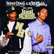 Snoop Dogg & Wiz Khalifa - Mac and Devin Go To High School (Music From And Inspired By The Movie) [ CD ]