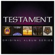 Testament - Original Album Series (5CD) [ CD ]