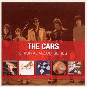 The Cars - Original Album Series (5CD) [ CD ]