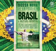 Brazil Bossa Nova 50th Anniversary Vol 2 - Various Artists (3CD) [ CD ]