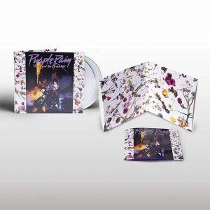 Prince & The Revolution - Purple Rain (Deluxe Edition -2CD) [ CD ]