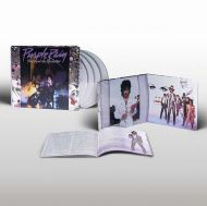 Prince & The Revolution - Purple Rain (Expanded Edition -3CD with DVD-Video) [ CD ]