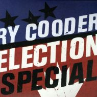 Ry Cooder - Election Special (Vinyl with CD) [ LP ]