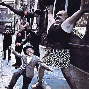 The Doors - Strange Days (Stereo Mixes) (Vinyl) [ LP ]