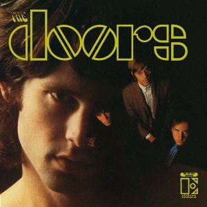 The Doors - The Doors (Stereo Mixes) (Vinyl) [ LP ]