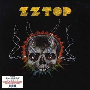 ZZ Top - Deguello (Vinyl) [ LP ]