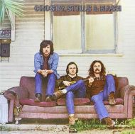 Crosby, Stills & Nash - Crosby, Stills & Nash (Vinyl) [ LP ]