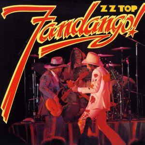 ZZ Top - Fandango (Vinyl) [ LP ]