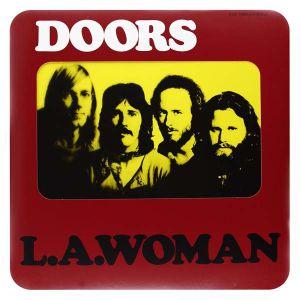 The Doors - L.A. Woman (Stereo Mixes) (Vinyl) [ LP ]