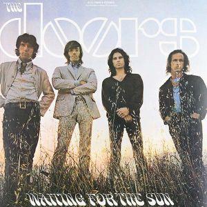 The Doors - Waiting For The Sun (40th Anniversary Mixes) (Vinyl) [ LP ]