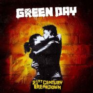 Green Day - 21st Century Breakdown (2 x Vinyl) [ LP ]