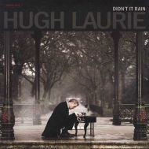 Hugh Laurie - Didn't It Rain (2 x Vinyl) [ LP ]