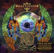 Mastodon - Crack The Skye (Vinyl) [ LP ]