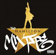 The Hamilton Mixtape - Various Artists (2 x Vinyl) [ LP ]