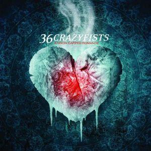 36 Crazyfists - A Snow Capped Romance [ CD ]