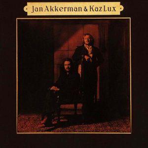 Jan Akkerman & Kaz Lux - Eli [ CD ]