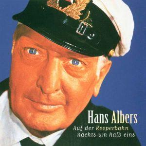 Hans Albers - Auf Der Reeperbahn Nachts [ CD ]