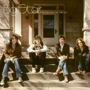 Big Star  - Keep An Eye On The Sky (4CD Boxed Set) [ CD ]