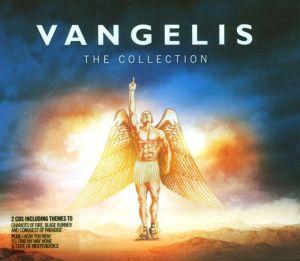 Vangelis - The Collection (2CD) [ CD ]