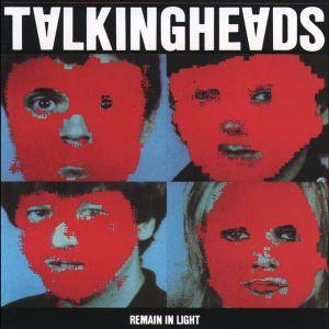 Talking Heads - Remain In Light (Vinyl) [ LP ]