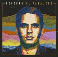 DePedro - El Pasajero (2 x Vinyl with CD) [ LP ]
