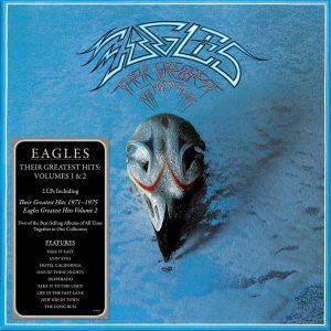 Eagles - Their Greatest Hits Volumes 1 & 2 (2 x Vinyl) [ LP ]