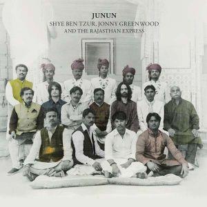 Shye Ben Tzur, Jonny Greenwood and The Rajasthan Express - Junun (2 x Vinyl) [ LP ]